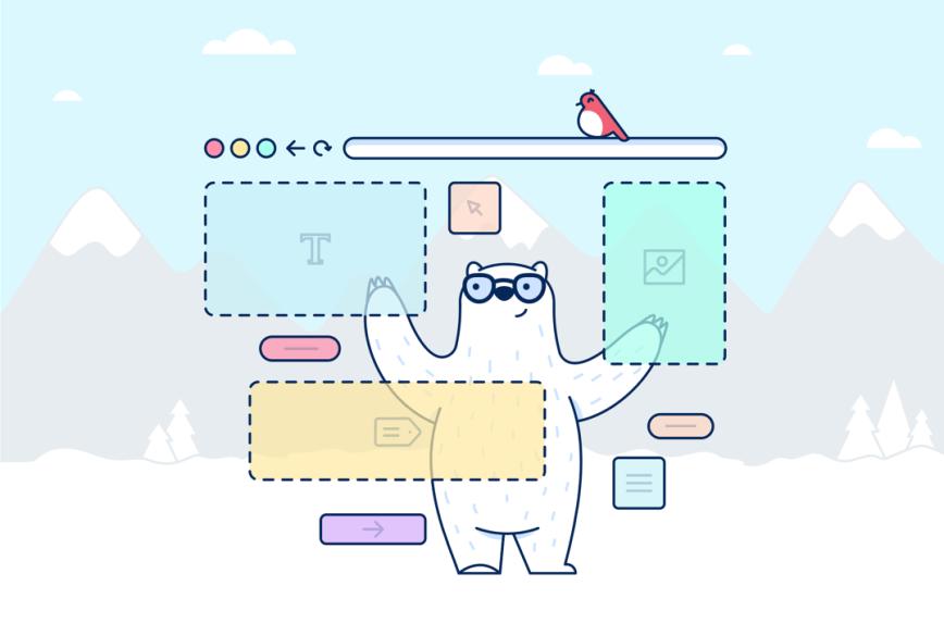 We're hiring a UI designer