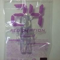 24 REBEMPTION 100% ベアブリック(BE@RBRICK)