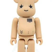 Amazon.co.jp ver 100% ベアブリック (BE@RBRICK)