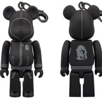 Dartin Bonaparto ベアブリック (BE@RBRICK) [情報]