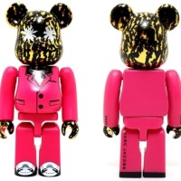 ISETAN MEN'S MEETS SPECIAL PRODUCT DESIGN MARC JACOBS ベアブリック (BE@RBRICK)