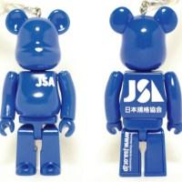 日本規格協会 (JSA) ベアブリック(BE@RBRICK)[情報その4]