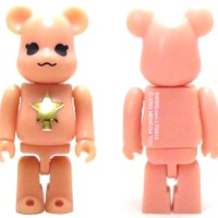 X'mas TWIN CANDLE 2003 ベアブリック (BE@RBRICK)