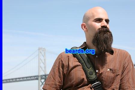 Salvatore: the goatee supremacy
