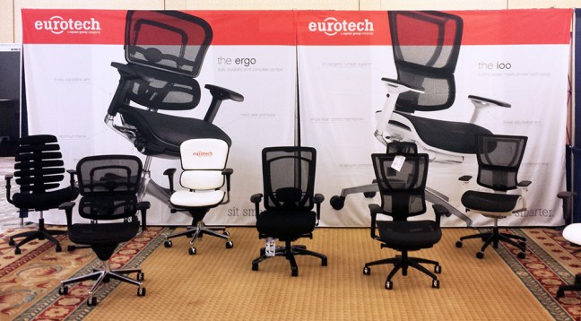Custom Printed Backdrops For Eurotech