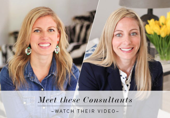 Meet Kristin Brady & Alison Ellsworth