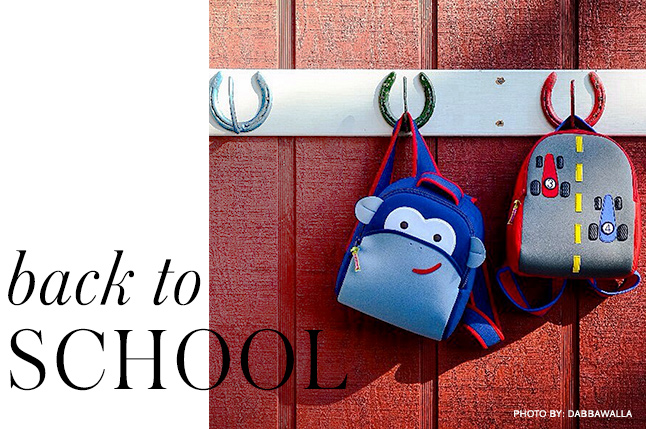 Simple Ways to Make Back-to-School Season Safer