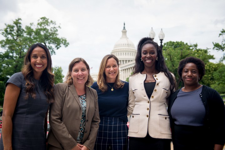 Beautycounter Led Congressional Briefing Sheds Light on Disparate Impact of Personal Care Products