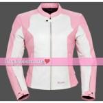 kenapa tetibe aku dok google pasal pink jacket and helmet? :p