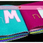 Project Felt; Buku ABC – Part 4