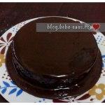 Kek Coklat Kukus [First Time Pn.Beba wat kek wei~]