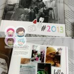 2013 A Year Review Photobook..