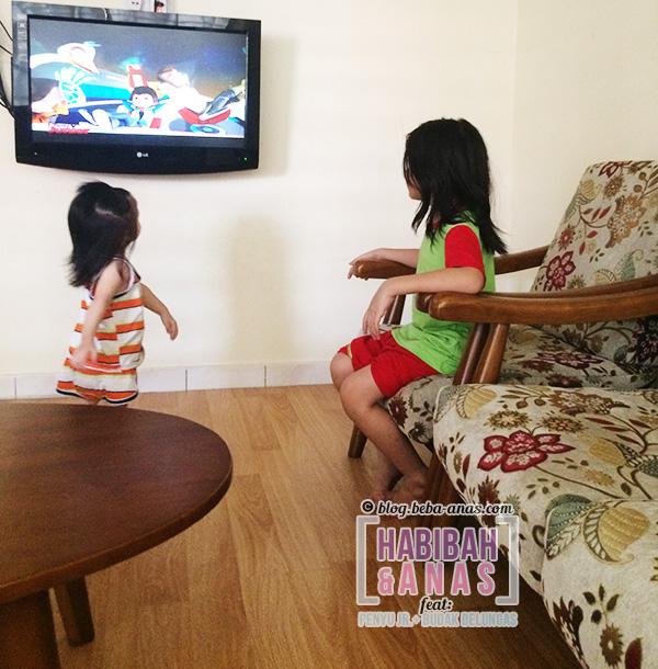 wathcing miles from tomorrowland