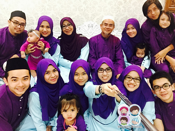raya2015- family picture