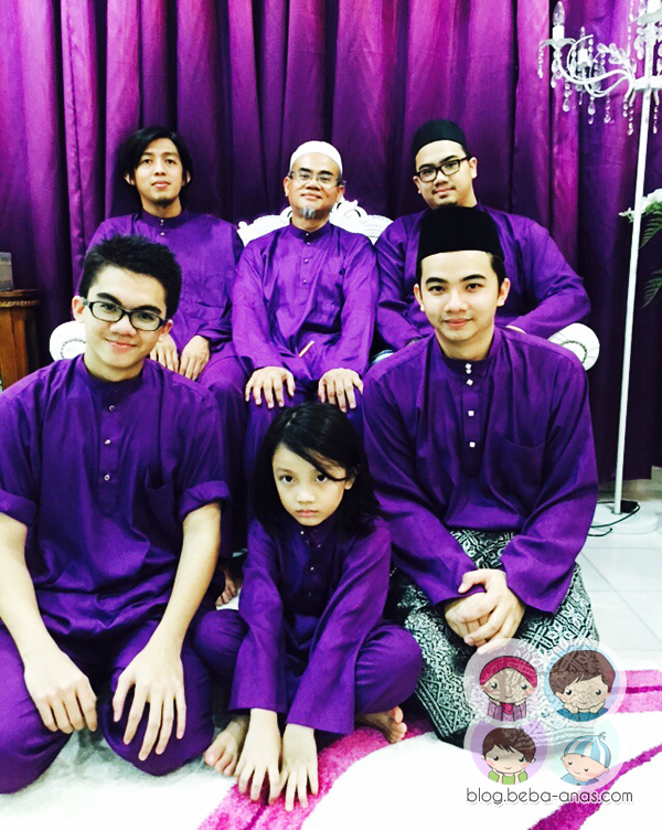 raya2015- family picture - boys only