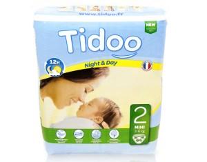 TIDOO Night&Day (T2)