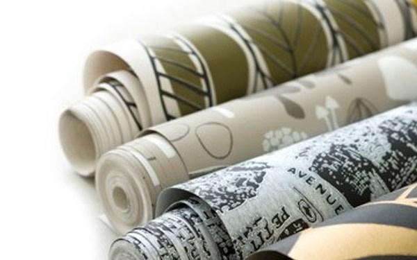 Calcular los rollos de papel pintado
