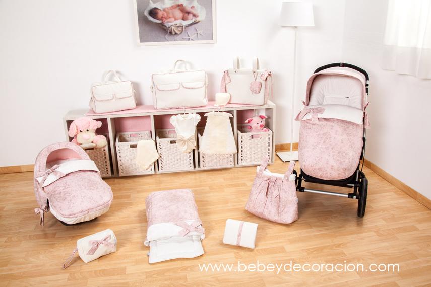 Sacos, bolsos y complementos bebe – Novedad 2014