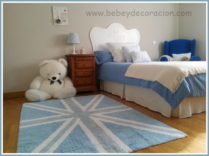 Vuestras alfombras Lorena Canals