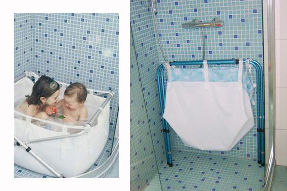 Decorar el cuarto de ba o para ni os 8 blog bebe y - Cuarto de bano infantil ...
