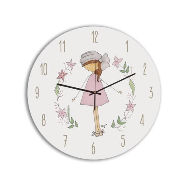 reloj infantil palo palito