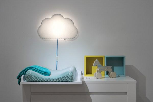 lamparas para habitaciones infantiles 7