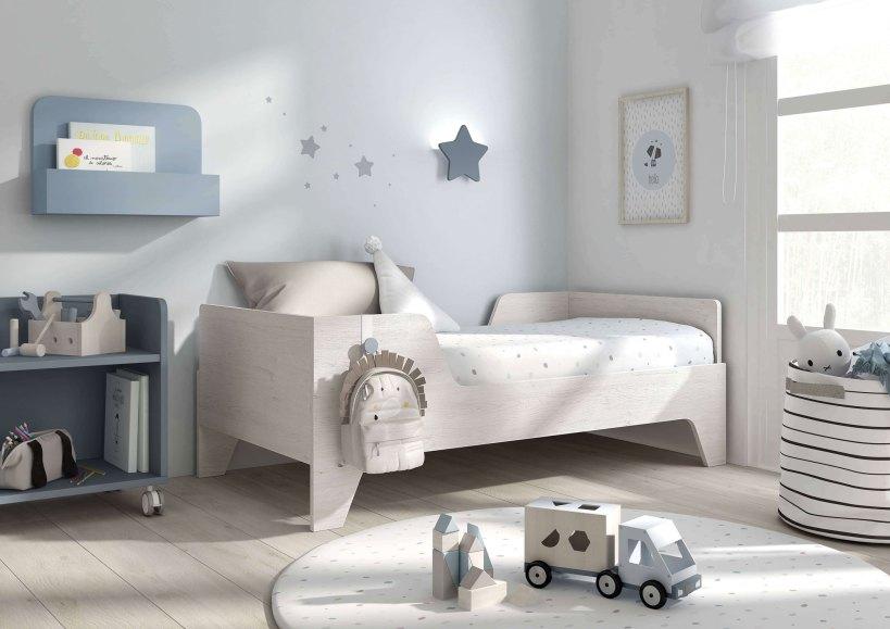 cuál es mejor cama para un bebé