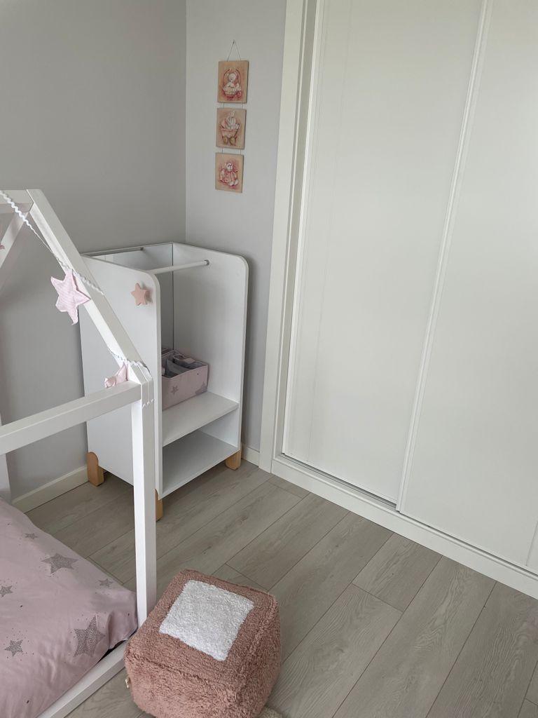 proyecto habitacion infantil de niña resultado final 4