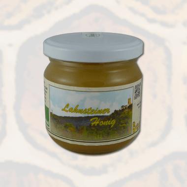 Honig aus Lahnstein vom Allerheiligenberg Frühtracht ©Beeorganic Bienenprodukte Lahnstein Germany