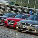 Most Sought After Luxury Cars In Africa Mercedes Benz Bmw And Audi