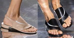 Issey Miyake Shoes   Paris Fashion Week   SS 2013