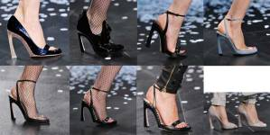 Nina Ricci Shoes | Paris Fashion Week | SS 2013
