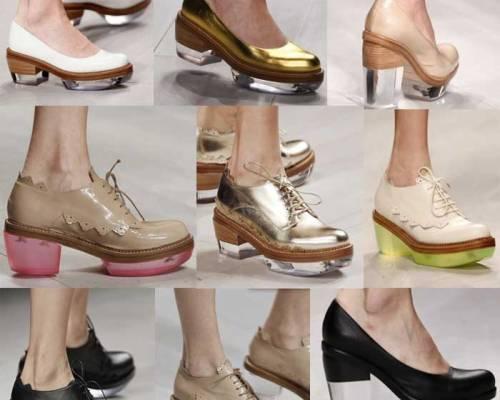 Simone Rocha | London Fashion Week | SS 2013