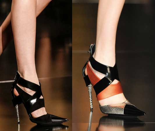 Etro | Milan Fashion Week-2013-2014 | Shoes