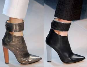 Gianfranco Ferre | Milan Fashion Week-2013-2014 | Shoes