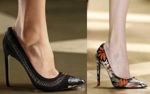 Roberto Cavalli   Milan Fashion Week-2013-2014   Shoes