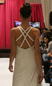Back Detail. Collection Vintage by Jordi Dalmau