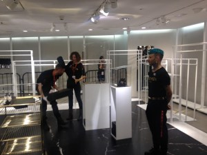 Balmain x H&M. Fall-Winter 2015-16   Otoño-Invierno 2015-16