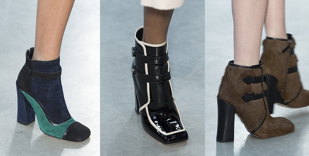 Derek Lam. New York Fashion Week. Fall-Winter 2015-2016. Semana de la Moda de Nueva York. Otoño-Invierno 2015-2016