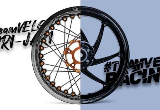 komparasi velg racing dan jari-jari