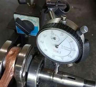kelebihan dan kekurangan stroke up mesin motor harian
