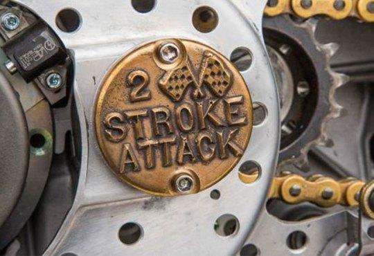 cara kerja mesin motor 2-tak