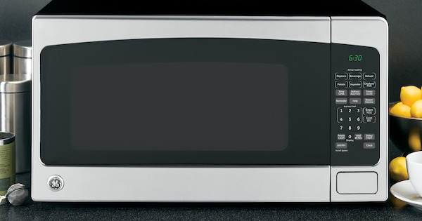 The 7 Best Countertop Microwaves For 2020