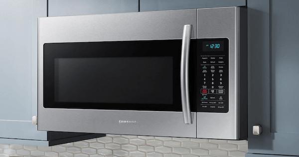 lg vs samsung microwave reviews over