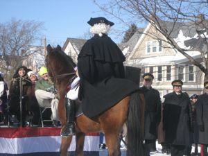A George Washington