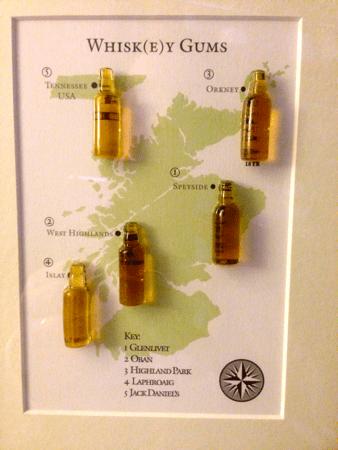 Whisky Gums
