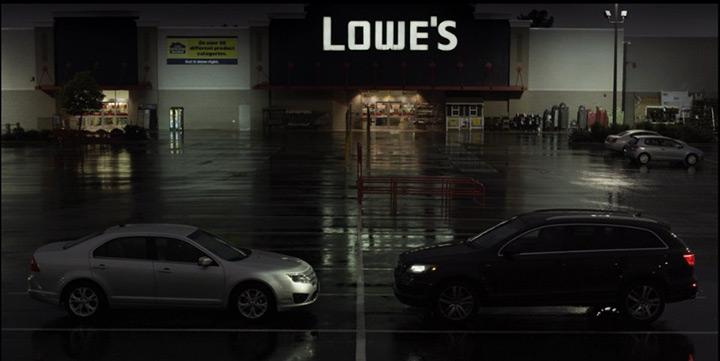 Ford Fusion e Audi Q7: Carro usado no seriado House Of Cards da Netflix - Bem Auto Oficina Mecânica em Florianópolis, Palhoça, Palhoça, São José, Kobrasol. Carros usados em House of Cards.