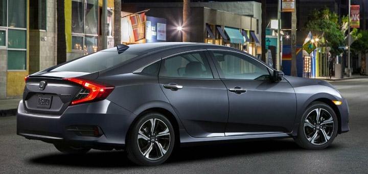 Novo Honda Civic chega ao Brasil ainda em 2016 - Bem Auto Oficina Mecânica em Florianópolis, Palhoça, Palhoça, São José, Kobrasol