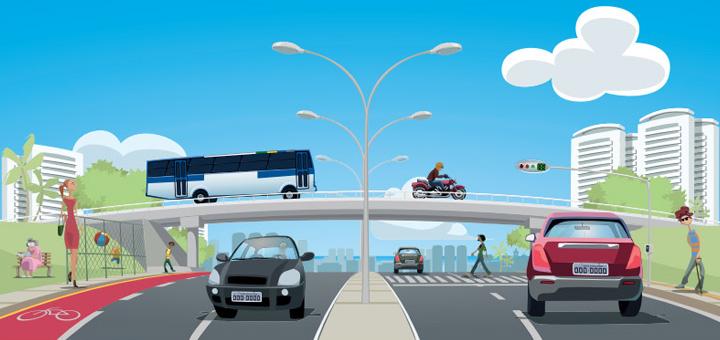 Dicas de segurança: um guia definitivo de boas práticas no trânsito