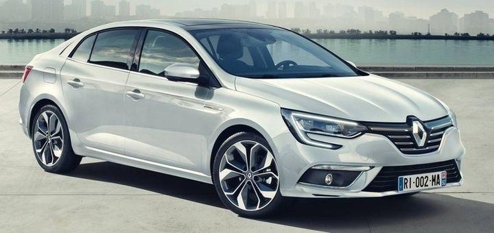 O novo Renault Mégane Sedan foi apresentado na França como o novo integrante da família Mégane e será o substituto do Fluence - Bem Auto Oficina Mecânica no Kobrasol, São José, Florianópolis, Palhoça, Biguaçu